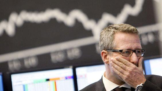 Im Januar legte der DAX noch einen mehr als enttäuschenden Jahresstart hin und Anleger befürchteten schon eine neue Weltwirtschaftskrise.