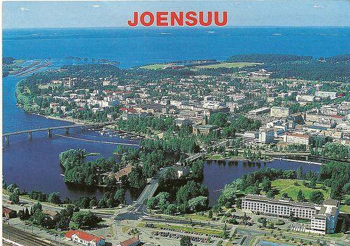 Image result for joensuu finland
