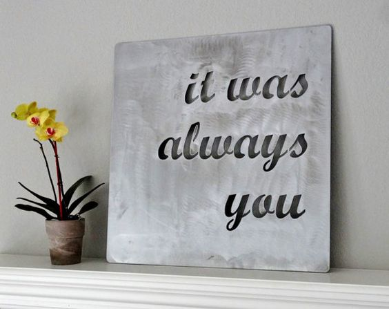 https://www.etsy.com/listing/235047532/metal-custom-quote-sign-and-sayings