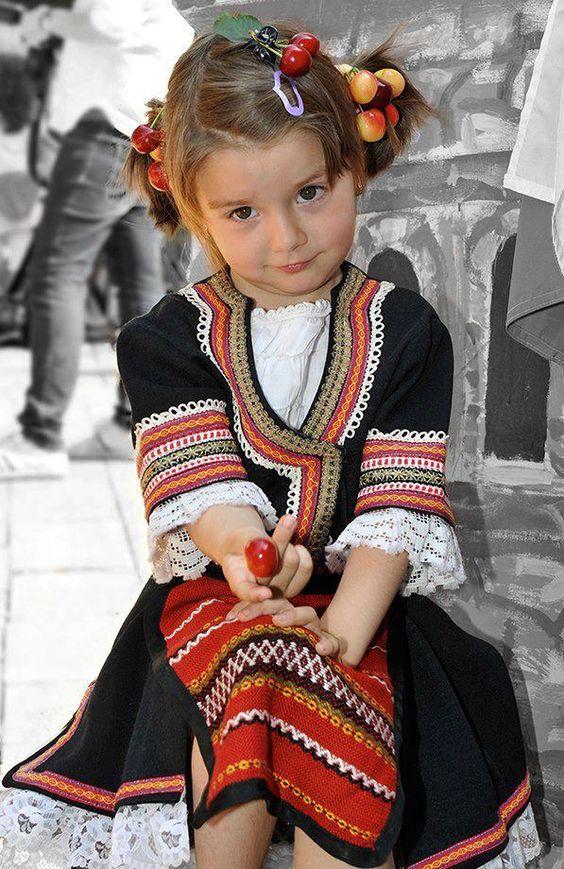 Bulgaria, Bulgarian and Girls on Pinterest