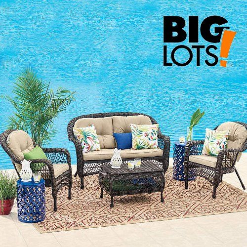 Big Lots Offers Up To 50 Off Sale Up To Extra 100 Off Select