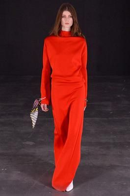 Thomas Tait Fall 2015 Ready-to-Wear Fashion Show: Complete Collection - Style.com
