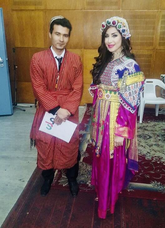 Afgan Sexy