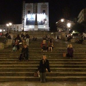 sisters in travel-10 pontos turisticos de roma-escadaria de espanha