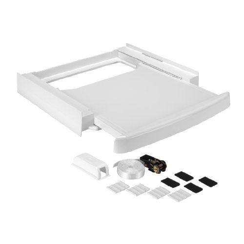 Wpro SKS 100 kit de superposition universel avec tablette pour lave-linge/seche-linge 60 x 60 cm Wpro http://www.amazon.fr/dp/B0048PF2HE/ref=cm_sw_r_pi_dp_4Dw3ub1P61BJM