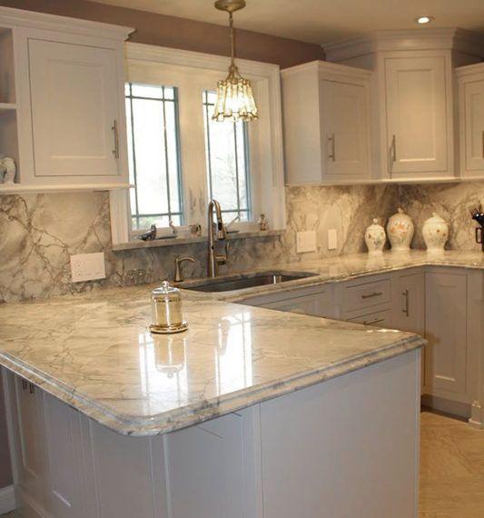 Image Result For Taj Mahal Quartzite Backsplash Cheap Kitchen