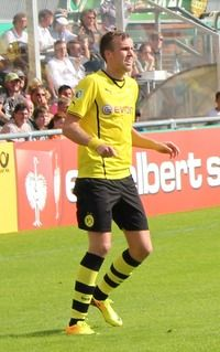 Kevin Großkreutz - Wikipedia, the free encyclopedia