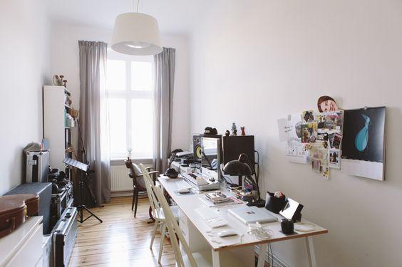 Freunde Von Freunden, DJ Susanna Kim, Berlin Apartment