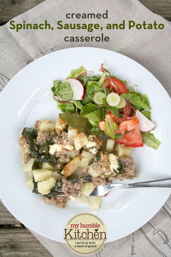... casserole myhumblekitchen sausage potato casserole sausage potatoes