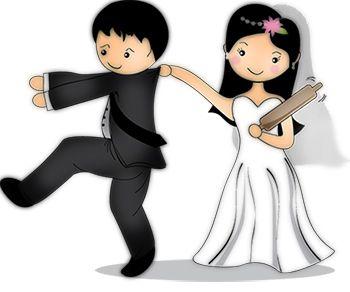 Resultado de imaxes para fugir casamento