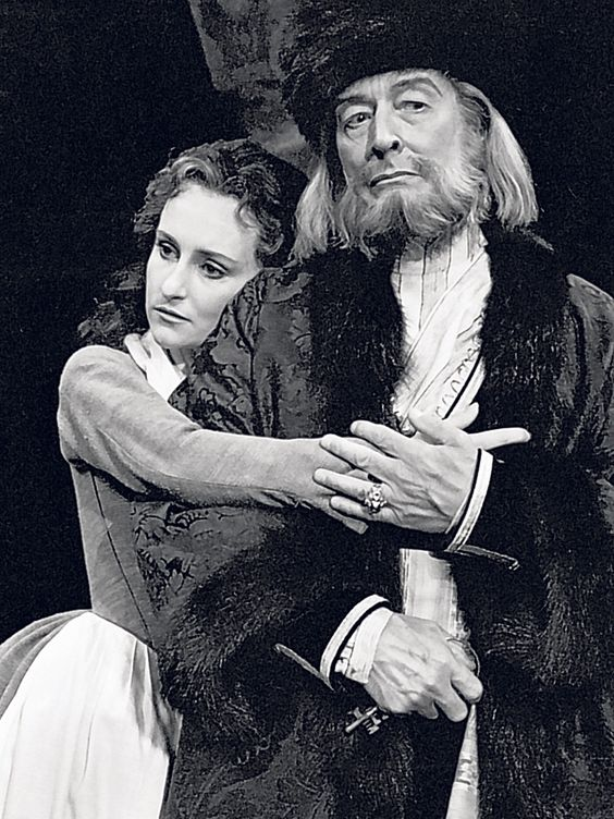 John Neville: Shakespearean actor and director who became a theatrical force in Canada | Obituaries | News | The Independent