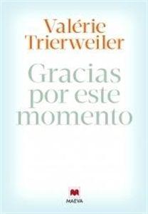 #Destacados #Actualidad Gracias por ese momento, de Valerie Trierweiler  http://www.libreriacilsa.com/gracias-por-este-momento-2