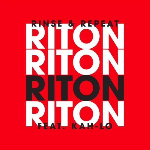 Riton, Kah-Lo – Rinse & Repeat acapella