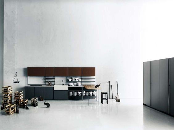 Boffi Kitchenology : DESIGN Dose