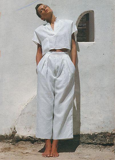 Elle 1980s: