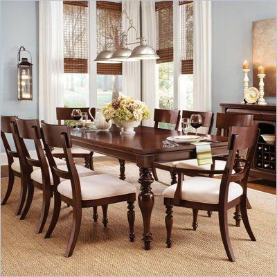 Wynwood Harrison Dining Table in Umber Cherry - 1815-30