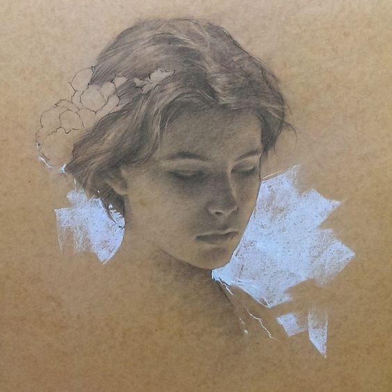 Romel de la Torre, Exquisite draftsmanship.: