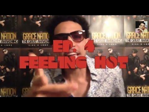 ELEM RAPS EP. 4 - FEELING HOT