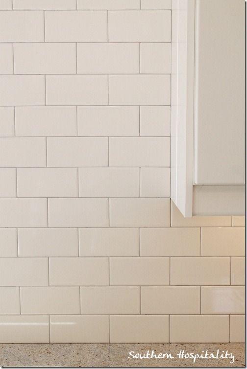 8 Kitchen Backsplash Grout Sealer Images With Images White