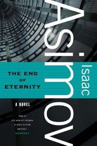 The End of Eternity (Isaac Asimov)   New and Used Books from Thrift Books