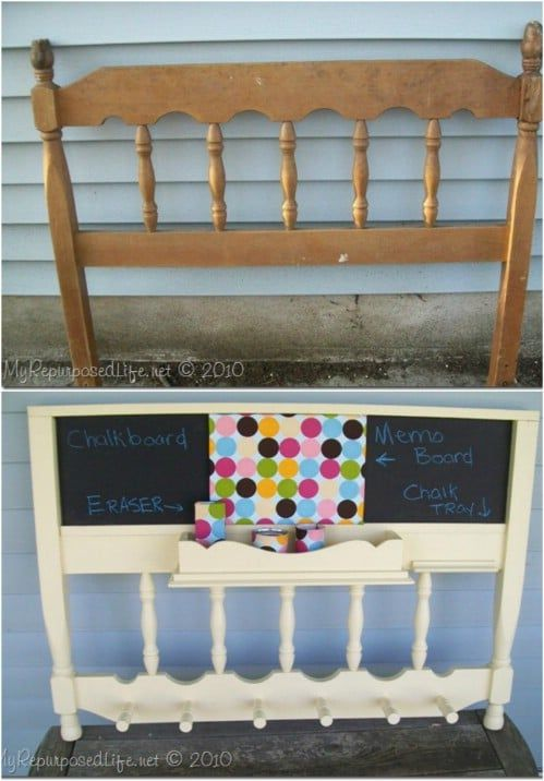 Pin On Repurpose Headboards