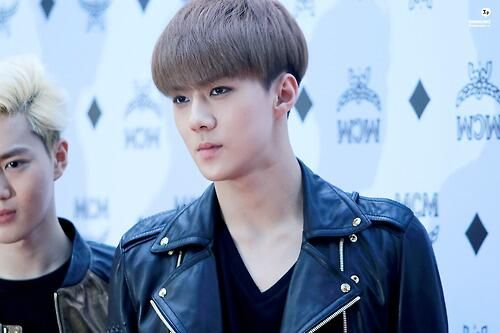 [HQ] 140626 Sehun @ MCM VIP Party Red Carpet {cr. reminiscence} http://t.co/s9Fuvx4Dxv