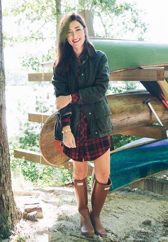 Autumn August | Classy Girls Wear Pearls | Bloglovin'