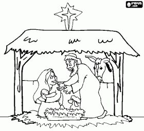 coloring pages luke 7 - photo#46
