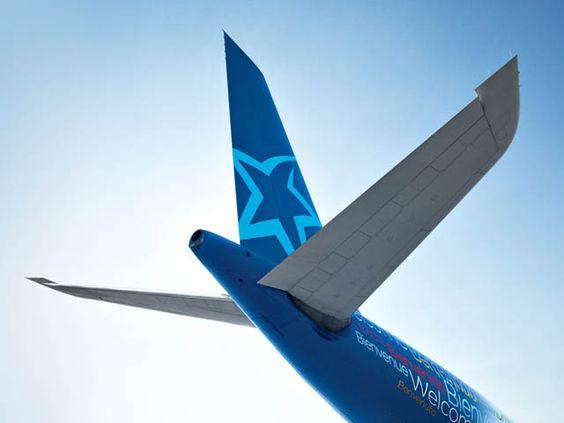 Air Transat annonce un Toronto – Saint Domingue