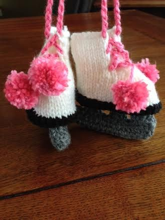 Free Crochet Pattern Baby Hat With Bow : Pinterest The world s catalog of ideas