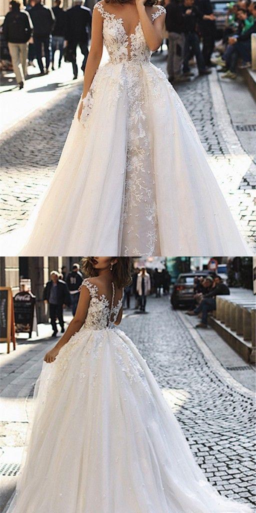 Gunstige Brautkleider Online Hochzeitskleid Mit Spitze Gunstig Brautkleider Brautkleider Abiballkleider Abendkleider Brautkleid Hochzeitskleid Brautkleid Gunstig