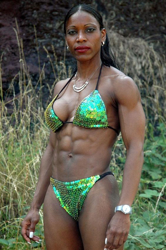 Lisandra Chacon | Fitness and Body Building | Pinterest
