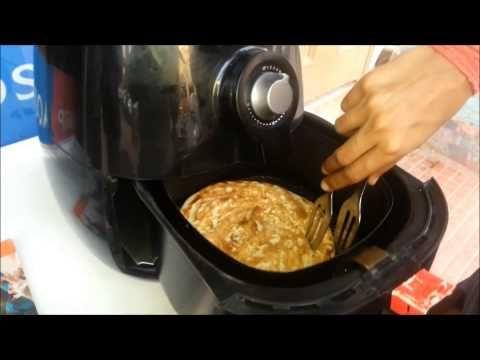 Airfryer recepten youtube