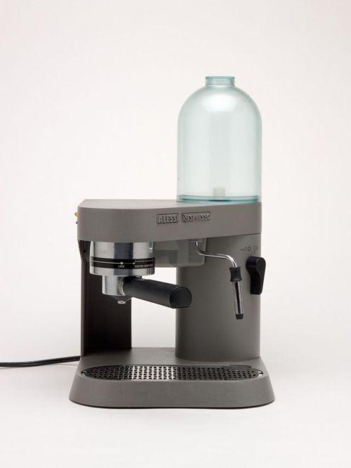 Richard Sapper Alessi Nespresso Coban Coffee Machine