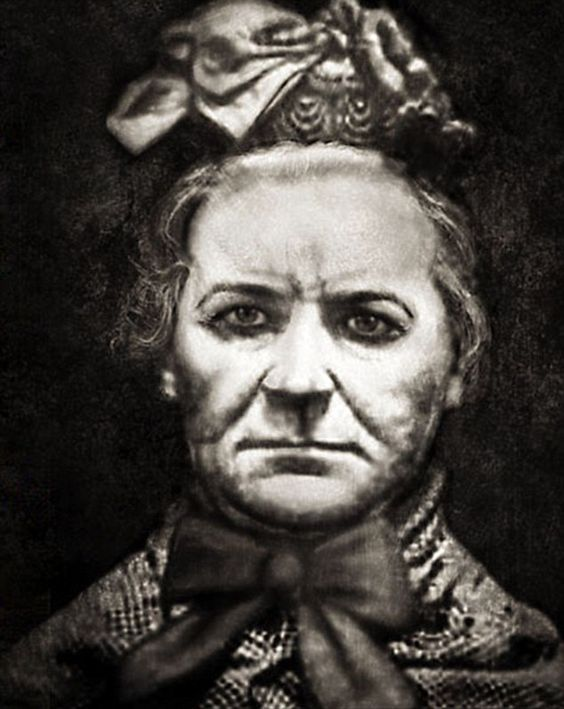 Angel of death: Victorian serial killer Amelia Dyer is believed to have killed up to 400 babies---this is a terrible story but it's an interesting read