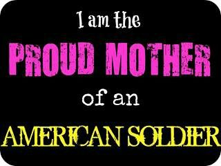 My mom :)