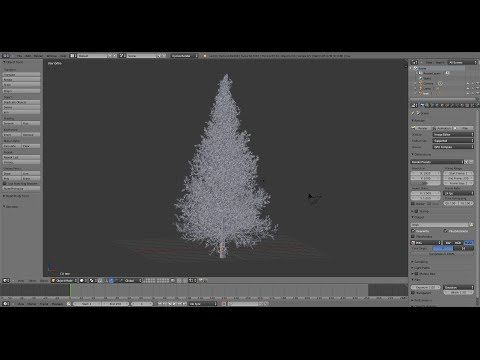 how to create shadowmaps in blender