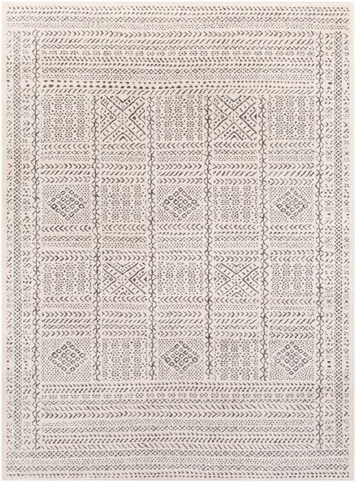Savoonga Savoo With Colors Beige Beige Charcoal Machine Woven 65 Polypropylene 35 Polyester Global Made In Turkey In 2020 Rugs Area Rugs Rugs On Carpet