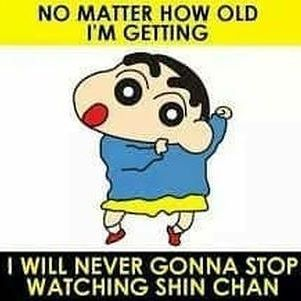Shinchan Army Shinchan Army Instagram Photos And Videos Cute Funny Quotes Fun Quotes Funny Bff Quotes Funny