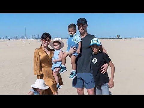 Cristiano Ronaldo S Family 2019 Ronaldo Jr Girlfriend Kids Youtube Ronaldo Junior Cristiano Ronaldo Ronaldo