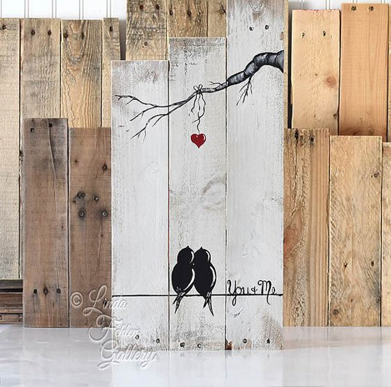 5th Anniversary Gift Wedding Gift for Couple von LindaFehlenGallery