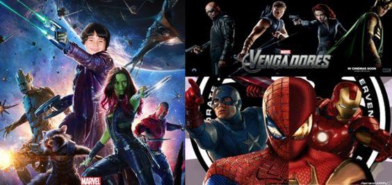Marvel Studios tendrá 9 películas nuevas - http://notimundo.com.mx/espectaculos/marvel-studios-tendra-9-peliculas-nuevas/21005
