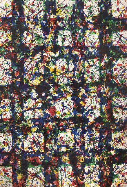 Sam Francis | Untitled (1978), Available for Sale | Artsy