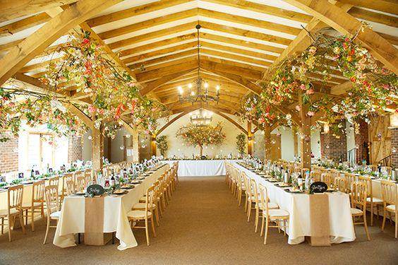 Winning Wedding Venues - Packington Moor | CHWV