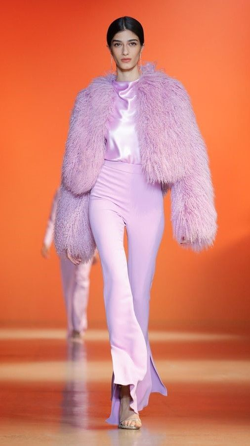Cushnie Fall 2019 | Ready-to-Wear