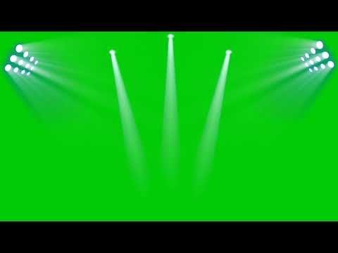 Chroma Key Kursi Gaming Green Screen - KURSIKO