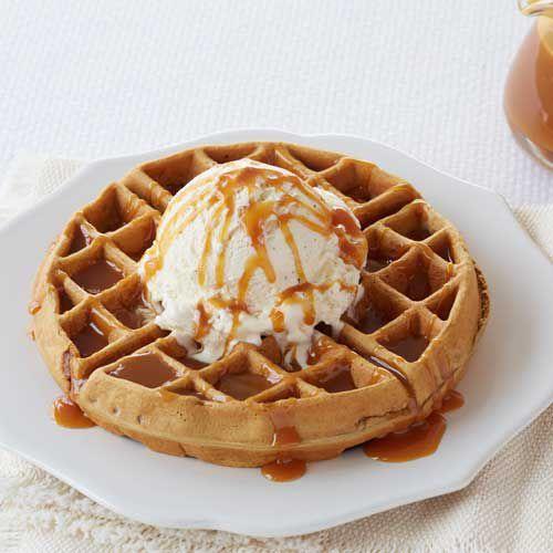 ... FAST! | Pinterest | Simple Dessert Recipes, Simple Dessert and Waffles