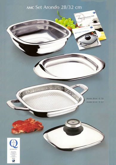 Pinterest the world s catalog of ideas for Canape bread mold set