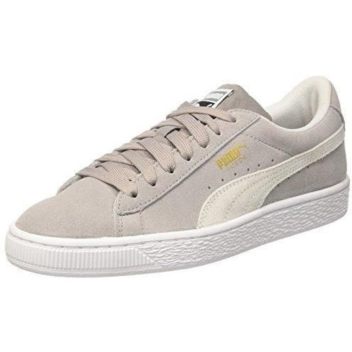 puma homme suede