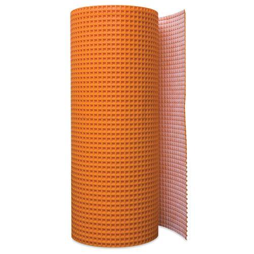 Ditra Waterproofing Membrane 54 Sft Roll Schluter Tile Installation Underlayment Tile Accessories